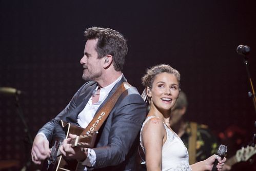 Nashville In Concert @ Royal Albert Hall