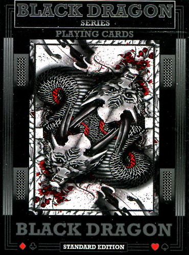 CLCPC, Black Dragon - Black