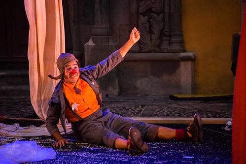2017-07-08 Immaginario Teatro (64) - Piero Partigianoni - Die italienische Gruppe Immaginario Teatro mit ihrem Stueck