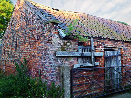 Barn Havenside, Hedon.