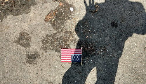 American Dream In Decline