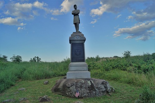 124th New York Col. Van Horne Ellis