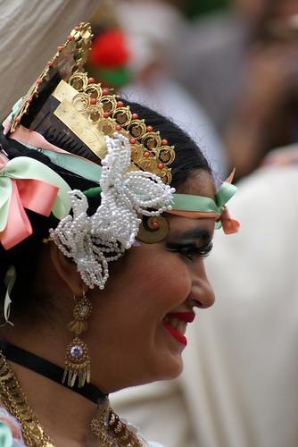 Folklores du monde 2017 - Grande Parade des nations