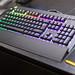 Tastatur von Corsair bei der Gamescom 2017
