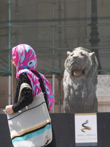 Oran..lions still lived in the area. The last two lions were hunted on a mountain near Oran and are elsewhere referred to as