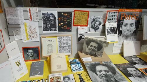 Perec (Paris bookstore)