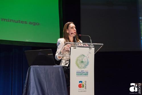 Conferencia Internacional Sostenibilidad y Competitividad