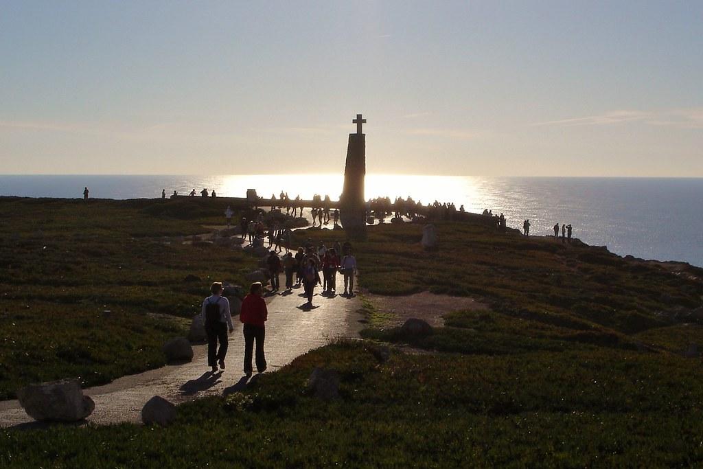 Cabo da Roca — © 2005