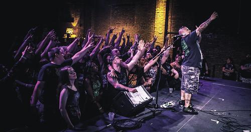 Chicago Domination Fest 4 closing ceremony pic2