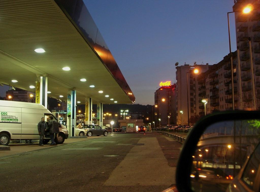 Benfica, Lisboa — © 2006