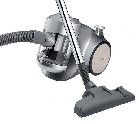 Aspirador sin bolsa, filtro EPA lavable Ufesa AS2300 Activa por 45 €