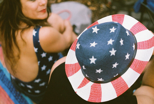 American Dream by Rydell Tomas #35mm #zine