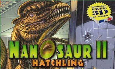 Nanosaur 2. Hatchling v1.1.2 Apk For Android