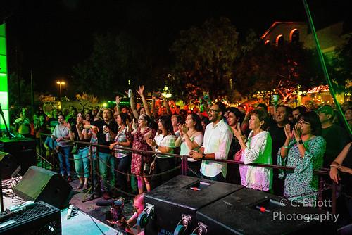 Orkesta Mendoza @ HoCo Fest