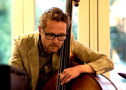 Lars Jansson Trio at Cafe