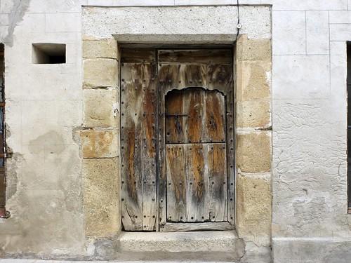 Puerta de Garrovillas