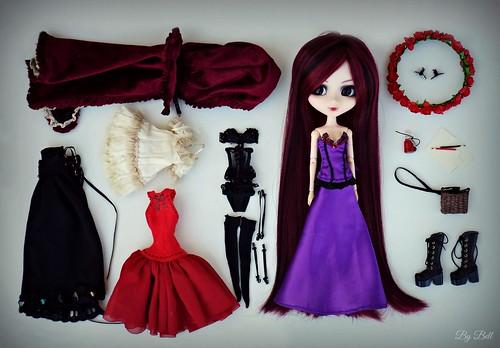 Tag: My Doll Giftset