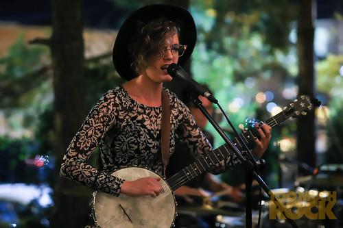 Teri Ann Quinn of Abandoned Bells