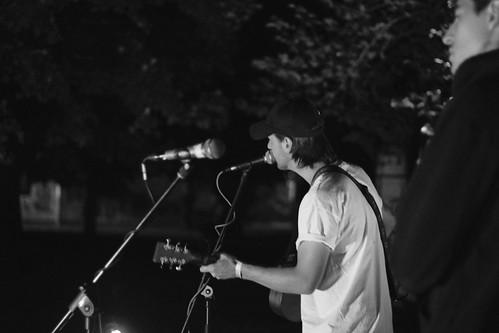 Orion/Sandlotkids @ New Noise Fest 12