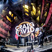 MTV Presents Gibraltar Calling 2017 - Craig David