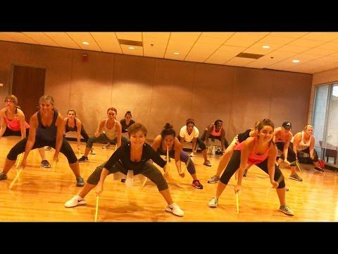 Fitness & Dance  :