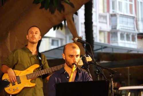 La Banda del Pepo en La Mar de Músicas - Cartagena 13