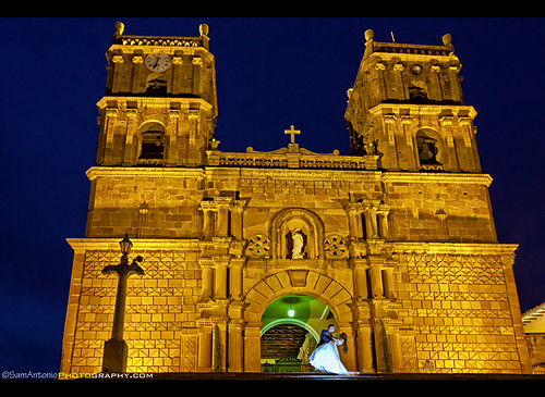 The most beautiful town in all of Colombia