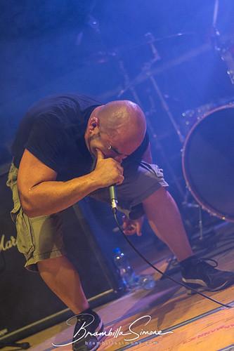 Lacerhate live at Pollo Metal Fest (BG)