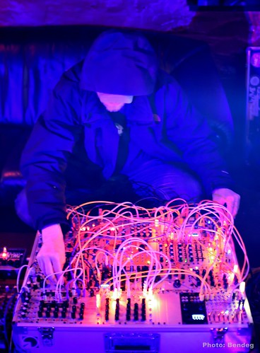 Desney Bailey, DJ Jauche, Medy Soul, Textur, Twin Peetz, Moolsaasa at Maze Berlin (04.02.2017)