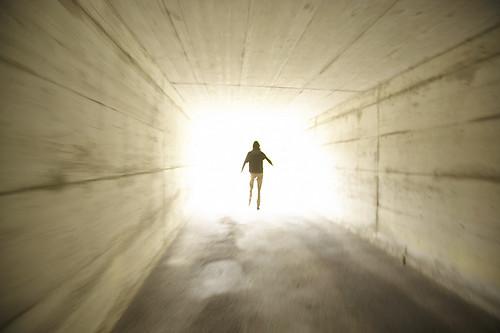 Ölmeden Önce Görülen Beyaz Işık Nedir?
