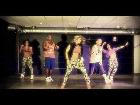 Dance Tips - Video : Dale Fuego - Zumba MYF - Choregraphie Officielle - Edalam Feat. MYF and Cuban M.O.B