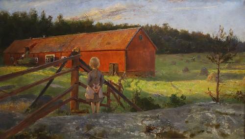On the farm 03