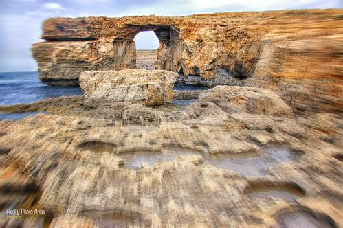 (775/17) Gozo, Azure Window