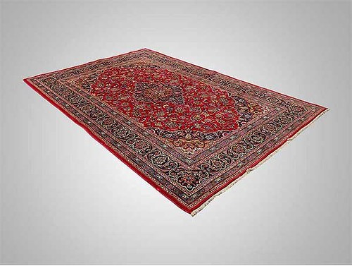 Rug# 6069, Kashmar, 295x200 cm (2)