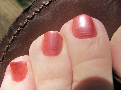 Maybelline Color Show | Petal Plush