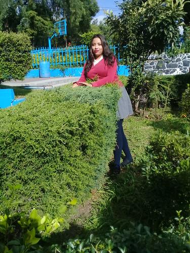 Trabajo en equipo de 3.... Leirani Kennia Isabel