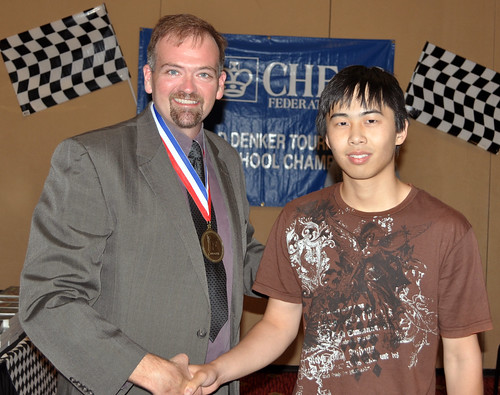 Bill Hall and Kenneth Kuo