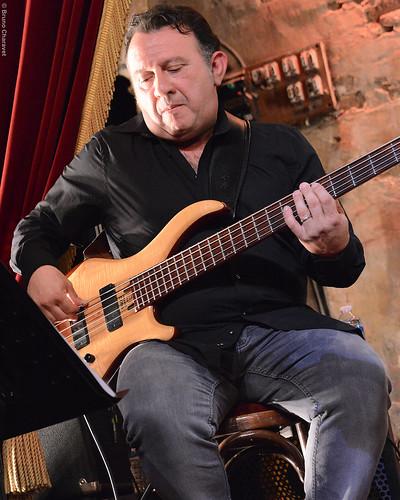Bernard Menu