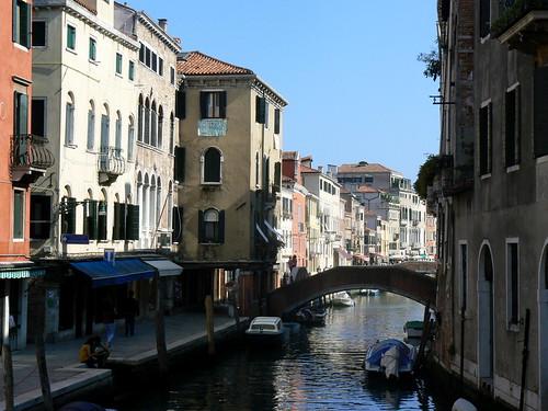 mal wieder Venedig b