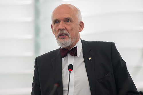 Conclusions of the European Council meeting of 19 and 20 October 2017 and presentation of the Leaders' Agenda (Building our future together) - with Janusz Korwin-Mikke (NI, PL)