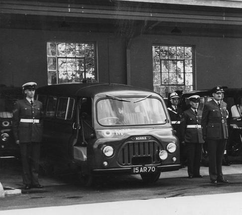 RAF Police
