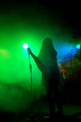 Windhand live at Bloom, Mezzago