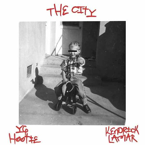 New Music: YG Hootie – 'The City' (Feat. Kendrick Lamar)
