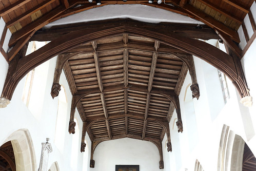 All Saints, Mendham, Suffolk
