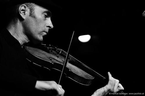 Oleksandr Sora: violín, Take the A-Train Musicfestival Salzburg