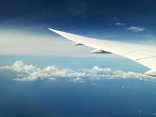 Love sky, wallahi. 💖