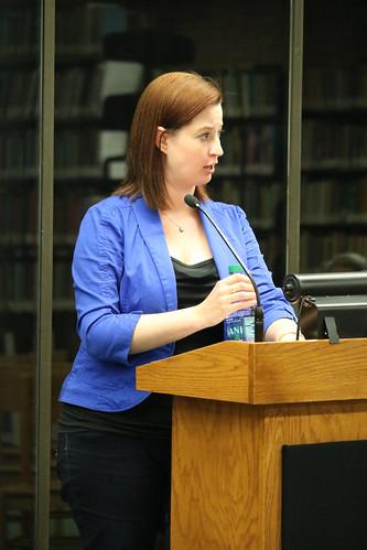 Karen Babine, Minnesota Book Award Winner