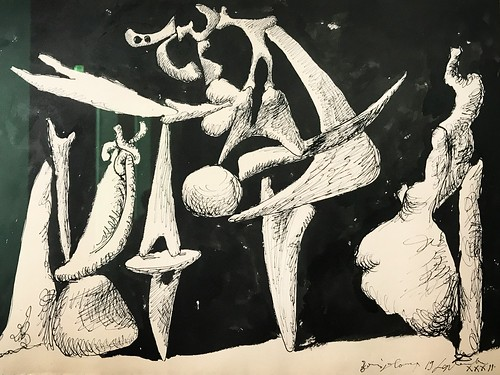 Picasso 1932 Erotic year..fake news?...Ezekiel....Picasso... Metaphysical Interpretation..... Vision... Prophetic.. Eternal.. Picasso was esoteric and the historians did not see Ezekiel's Vision of the Valley of Dry Bones ...Bonesmen