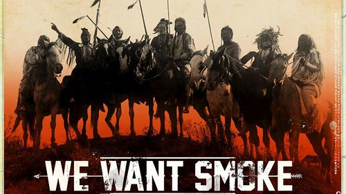 Hustle Gang – We Want Smoke Album Download