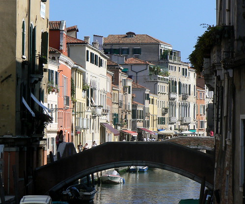 mal wieder Venedig a